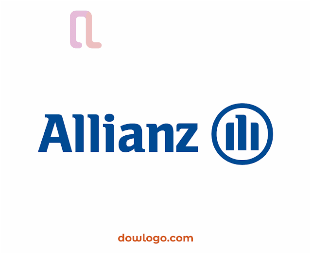 Logo Allianz Vector Format CDR, PNG