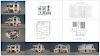 Home Architecture Exterior 3D Model [DWG, 3Dmax]
