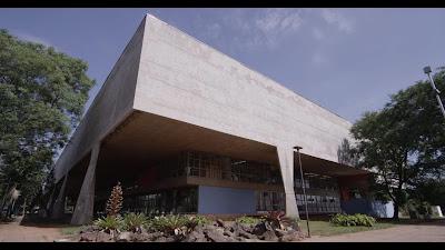 Obra do arquiteto e urbanista Vilanova Artigas (Foto: Divulgação/Canal Curta!)