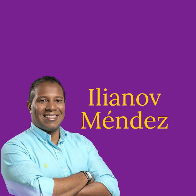 Comité político del PLD designa a Ilianov Méndez subsecretario del Sistema de Enlaces y Comunicación Interna