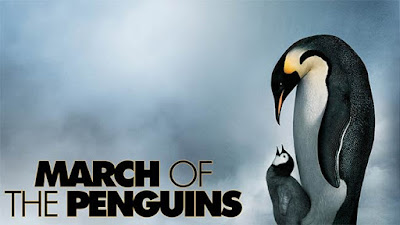 March of the Penguins is a 2005