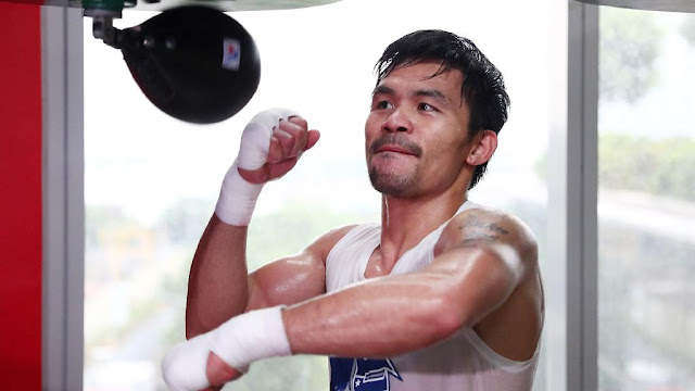 The Reason Why Manny Pacquiao Keeps On Fighting Despite Losing Will Make You More Proud Of Him!