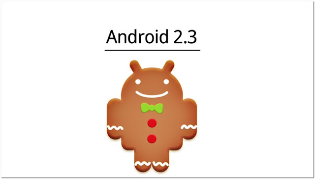 Overview of all Android versions