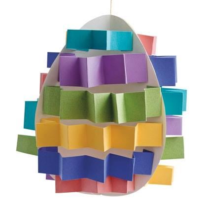 Pop-up Eggs