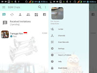 Free Download [BBM MOD] Om Telolet Om Special apk v3.2.0.6 [Plus Sound] Trangga ken