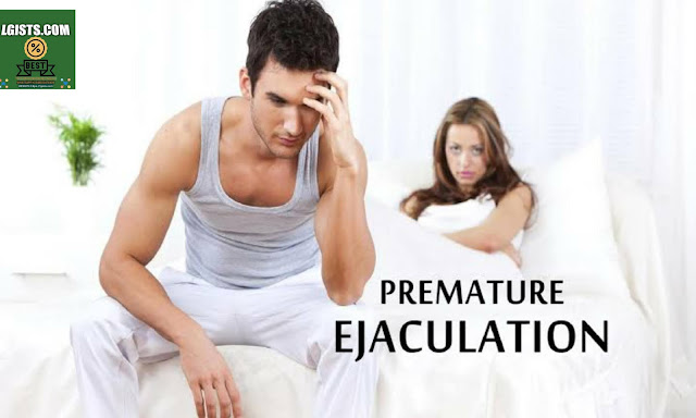 premature ejaculation?