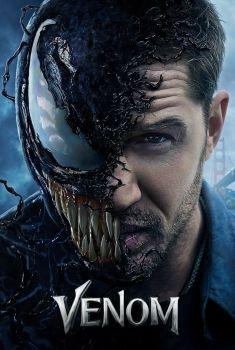 Venom Torrent - BluRay 720p/1080p Dual Áudio