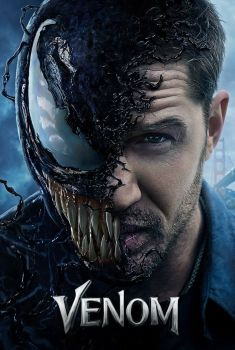 Venom Torrent - BluRay 720p | 1080p | 2160p 4K Dual Áudio (2018)