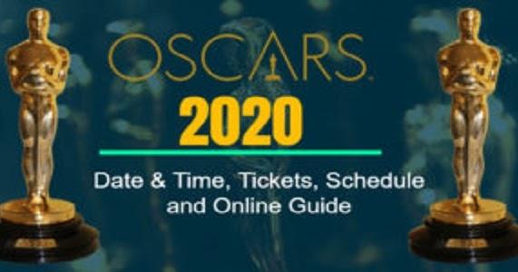 Academy Awards 2021 Live Stream