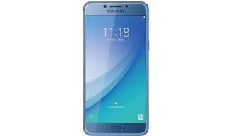 تعريب جهاز Galaxy C5 Pro SM-C5018 7.0