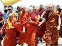 Biksu Wirathu Buta Sejarah, Muslim Eksis di Myanmar Sejak Berabad-Abad Lamanya