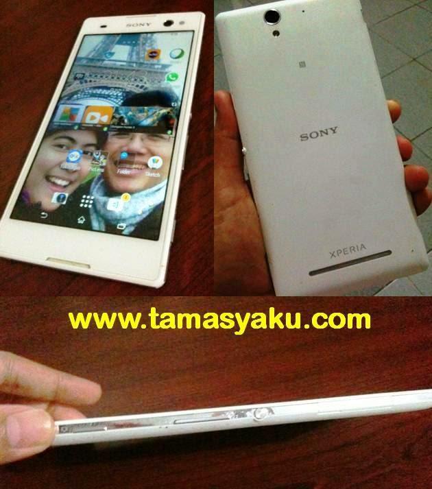 Keunggulan Sony Xperia C3