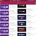 تطبيق Mobdro لمشاهدة القنوات الرياضية والمشفرة على الجوال