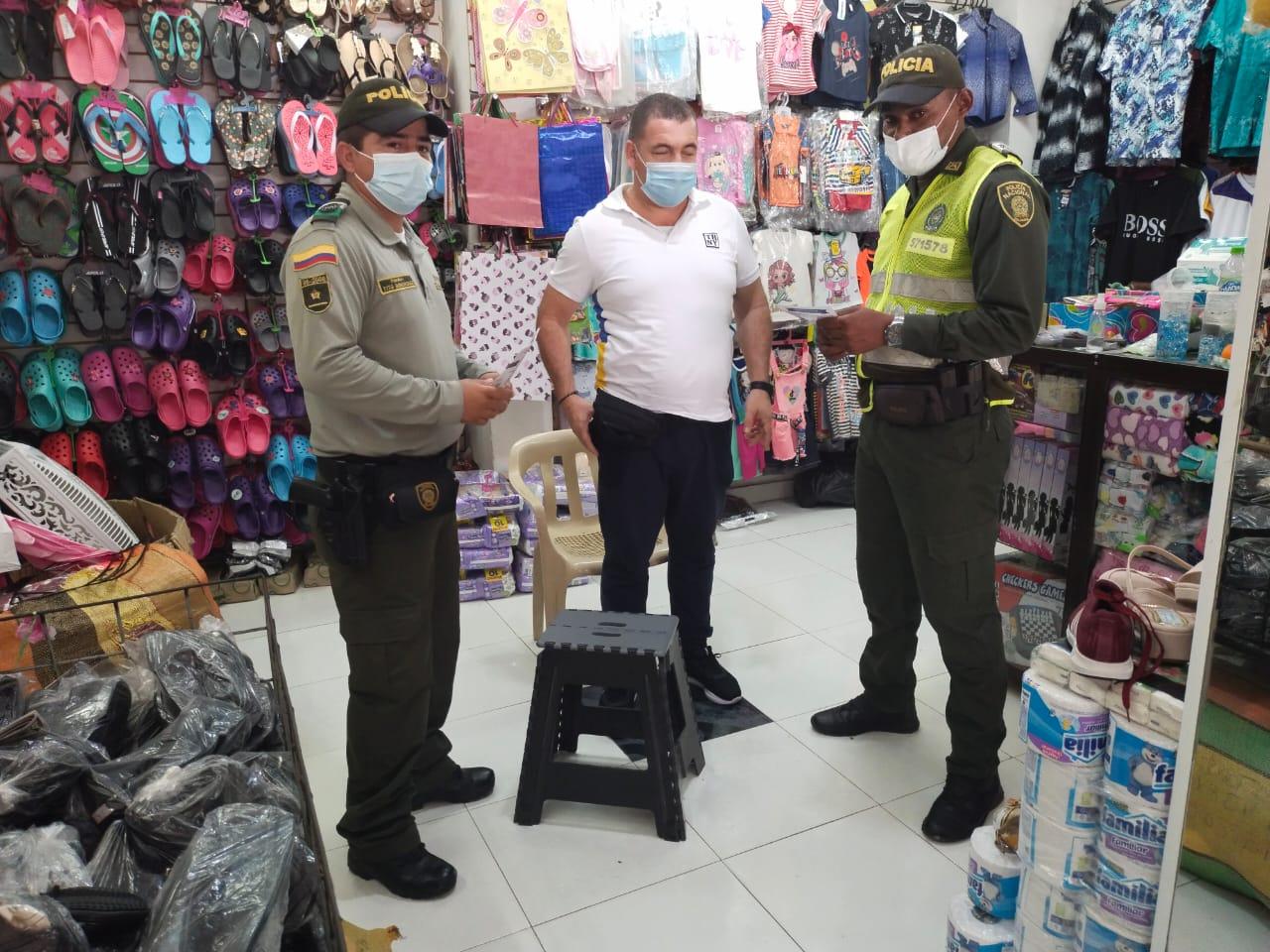 https://www.notasrosas.com/Policía Nacional lanzó campaña para prevenir el homicidio en La Guajira