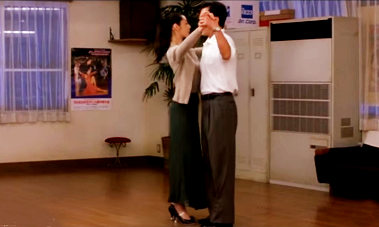 Shall We Dance movie review