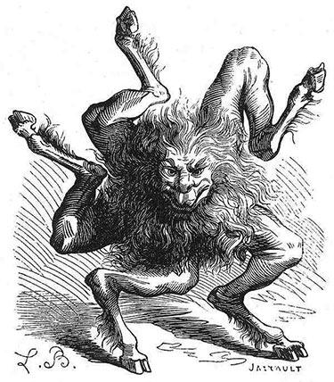 Sách Online: The Munich Manual of Demonic Magic