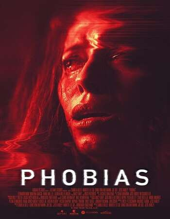 Phobias 2021 USA Camilla Belle Alexis Knapp Charlotte McKinney Lauren Miller Rogen  Horror, Thriller