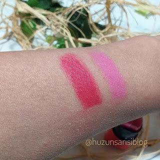 Yves Saint Laurent Baby Doll Kiss&Blush Duo Stick kullananlar