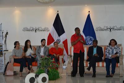 Analizan desarrollo regional y ordenamiento territorial en la UASD