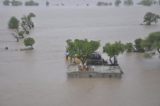 INDIA MONSOON 2019: Monsoon Withdrawal Delayed By Stunning 36 Days, Indication of Withdrawal from 10th Oct.