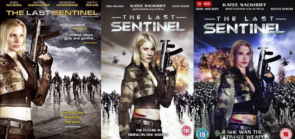 Pohjois-Sentinel