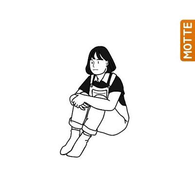 MOTTE – 사이 [Mini Album]