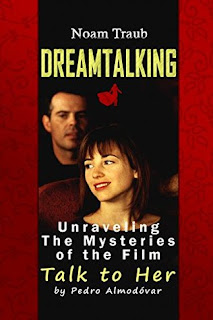 Dreamtalking by Noam Traub #BookReview #Books BookChatter