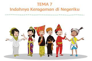 TEMA 7 Indahnya Keragaman di Negeriku www.simplenews.me