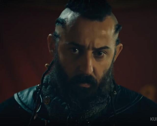 , Kuruluş Osman Yannis'in Adamı Megala Kimdir?