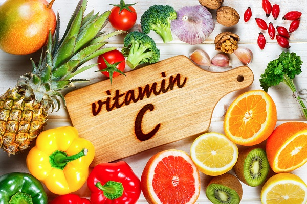 Health Benefits of Vitamin C - Effects on the Body