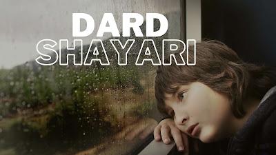 Dard Shayari Status