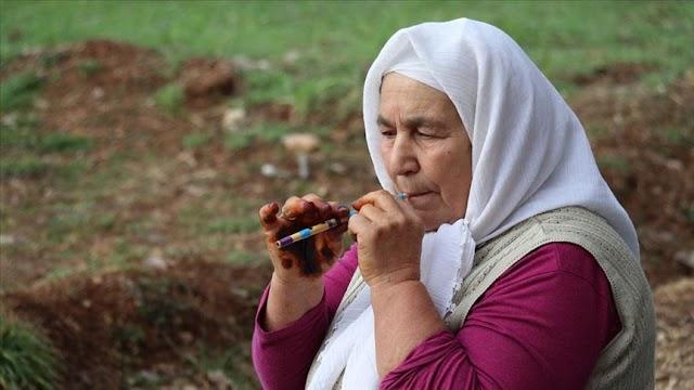 UNESCO tarafından ''Yaşayan insan hazinesi'' seçilen sipsi ustası kimdir?