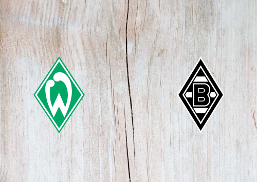 Werder Bremen vs Borussia M'gladbach -Highlights 26 May 2020