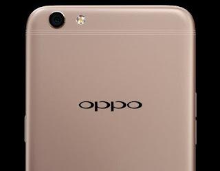 Firmware dan cara flash Oppo F3 plus