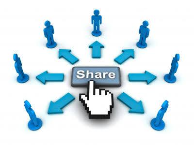 BloggerCepu Bantu Share Tulisanmu