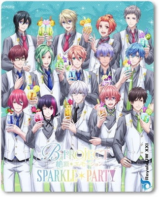 B-PROJECT Full Episode