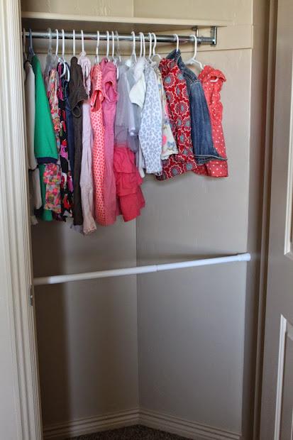 Divas Diy Extra Closet Storage