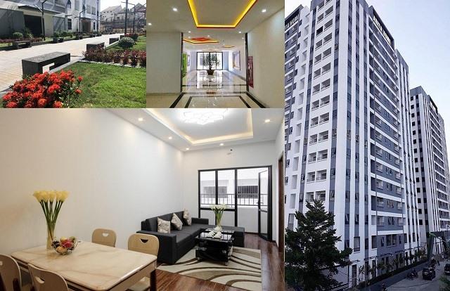 Những rủi ro khi mua chung cư, căn hộ cao cấp cần nắm