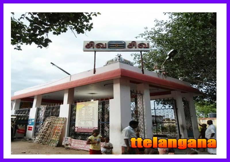 Kailasanathar Temple Tamilnadu Full Details
