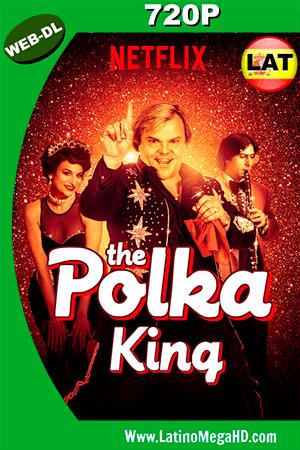 El Rey de la Polca (2018) Latino HD WEB-DL 720P ()