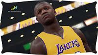 NBA 2K15 Full Version PC Game Screenshot 2