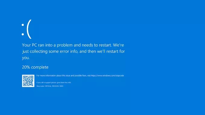 Blue Screen Error on windows 10 - How to fix the Blue Screen of Death in Windows 10.