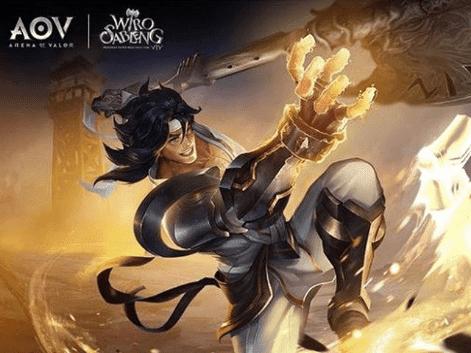 Arena of Valor (AoV) - Build Wiro Sableng Terbaik di Tahun 2018