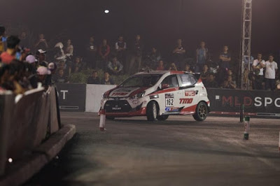 5 Tips Modifikasi Mobil Agya Ala Toyota Indonesia
