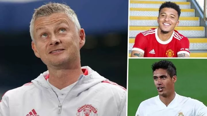 Man Utd still need one or two to really challenge - Keane