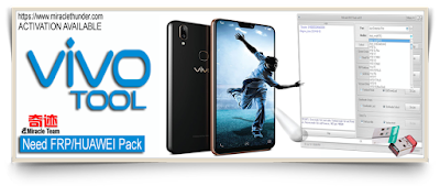 Miracle Vivo Tool v4.23 Latest Version Cracked 2019