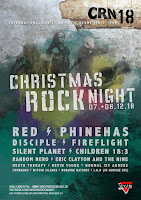 Christmas Rocknight