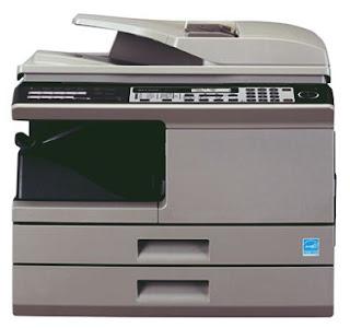 Sharp MX-B201D Printer Driver Download - Windows, Mac, Linux