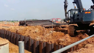 Deep Foundation | Type of Deep Foundation In Civil Engineering |
