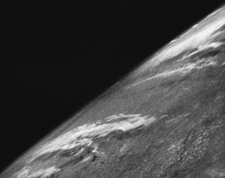 foto do espaço